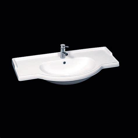 lavello ceramica incasso lavabi incasso