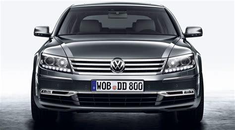 volkswagen phaeton 2014 2014 volkswagen phaeton review prices specs