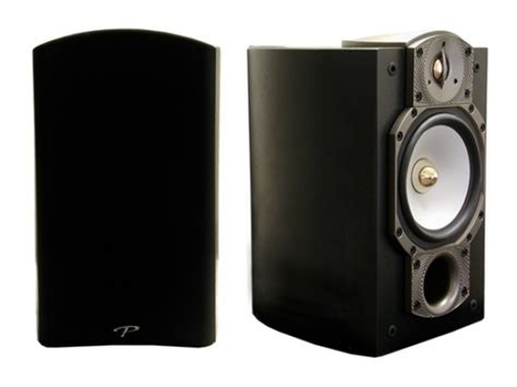 paradigm studio 20 v 5 bookshelf speakers review and test