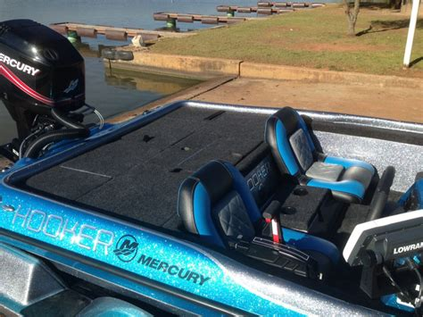 hybrid bass boat seats cing boating - Hybrid Bass Boat