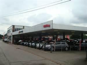 wj king vauxhall car dealership princes 169 stacey
