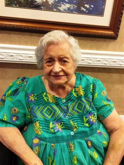 obituary of irma mendez vorhees ingwerson funeral home