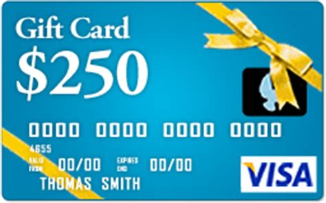 Who Accepts Visa Gift Cards - thebeat us 250 visa gift card giveaway