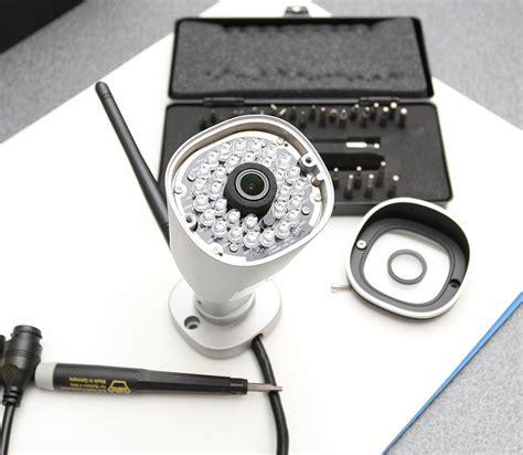 foscam setup foscam fi9900p outdoor 1080p wireless ip review
