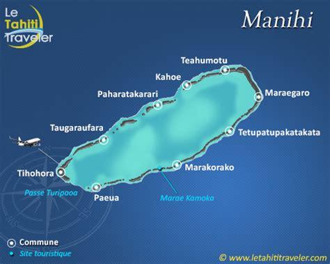 manihi le tahiti traveler