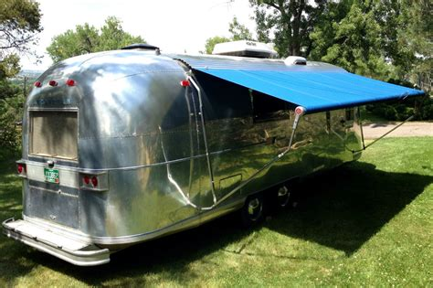 airstream awning for sale airstream awning for sale 1966 airstream overlander 26