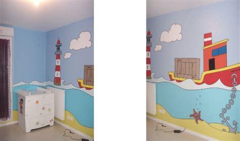 peinture d 233 corative personnalis 233 e pour chambre d enfant
