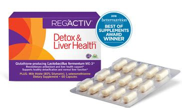 Reg Activ Detox Liver Health Reviews by Reg Activ Immune Vitality By Essential Formulas