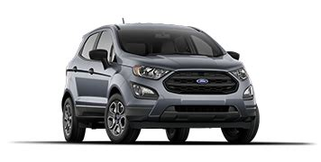 2018 ford® ecosport compact suv | compact features, big