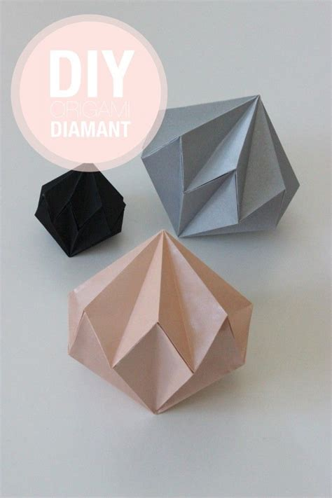 Paper Folding Shapes - 25 unique paper ideas on origami