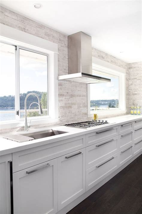 kitchen backsplash ideas with white cabinets wowruler