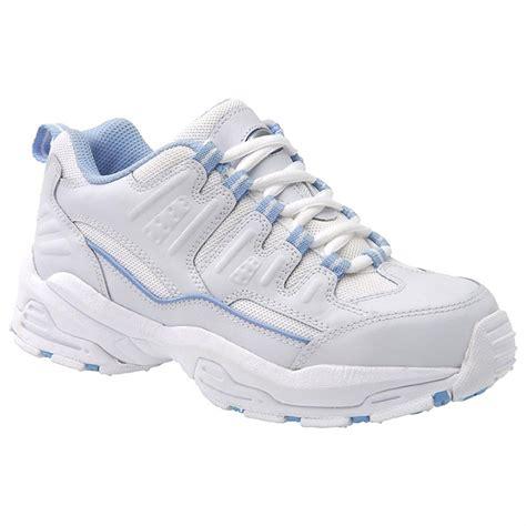 womens steel toe athletic shoes s carolina 174 steel toe athletic work shoes 166261