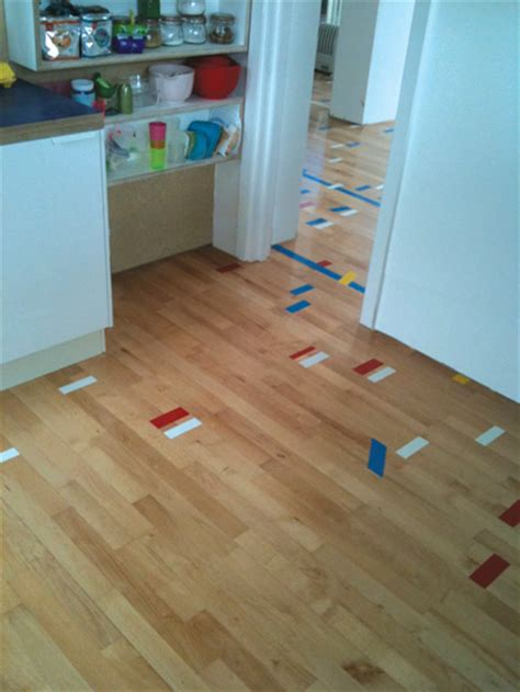 Action plan for sustainable flooring   Sports Flooring