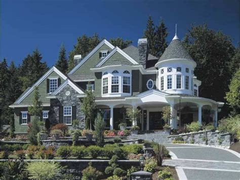 wonderful house design with shingle style home idea