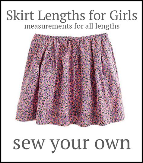 skirt lengths for 2014 skirt length chart you must save andrea s notebook