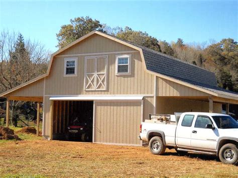 barn style garage product image galleries salem structures llc