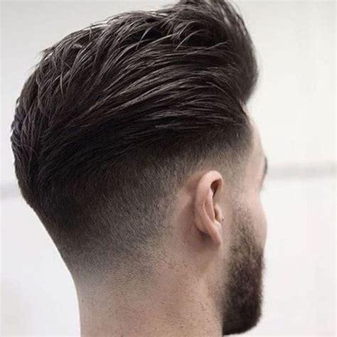 cortes de pelo hombres degradado completo cortes de pelo hombre 2018 degradado
