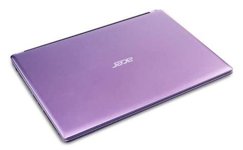 Laptop Acer V5 14 Inch buy acer aspire v5 471 14 inch laptop purple intel