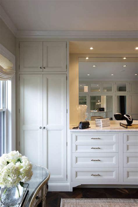 closet dresser transitional closet crown point cabinetry