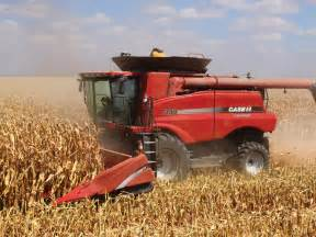 Case Ih Axial Flow Combines Wylie