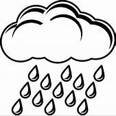 Cloud With Rain...