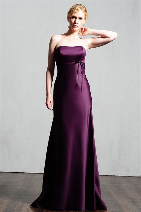 plum color dress plum bridesmaid dresses dressed up