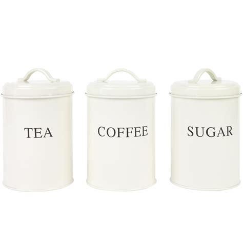 tea coffee sugar set cream kitchenware bm stores