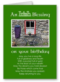 Irish Birthday Meme - 1000 images about birthday cards on pinterest irish