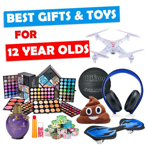 gift ideas for 12 year best gifts and toys for 12 year olds 2017 buzz