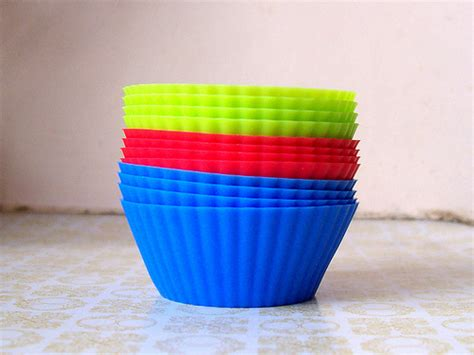 is silicone bakeware really safe life your way