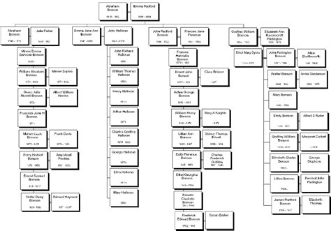 abe lincoln family tree abraham lincoln family tree images