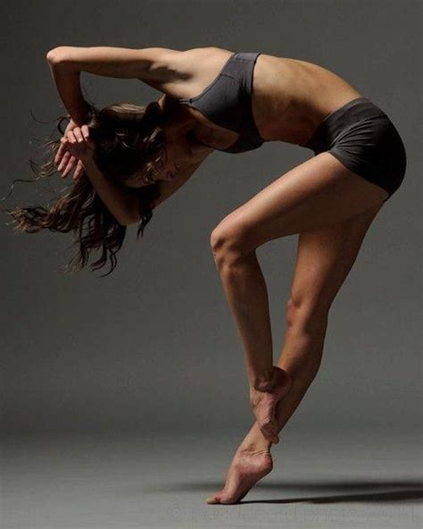 libro ballerina body dancing and contemporary dance this as an abstract work with full muscle definition showing and hair more