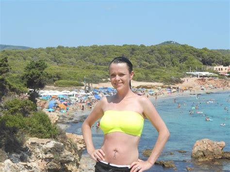airbnb boats malaga overlooking nudist beach foto van es canar ibiza