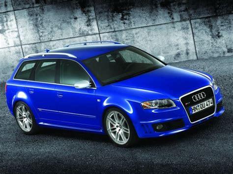 Audi Rs4 Leistung audi rs4 avant 2 7 t 380 ps auto technische daten