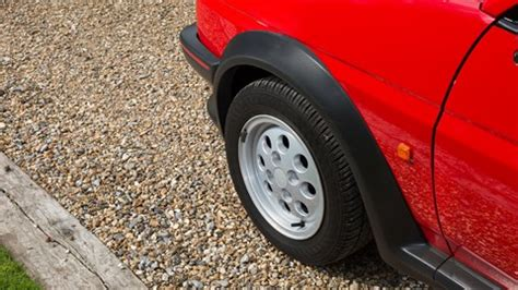 driving the classics: ford fiesta xr2 (1989) review by car