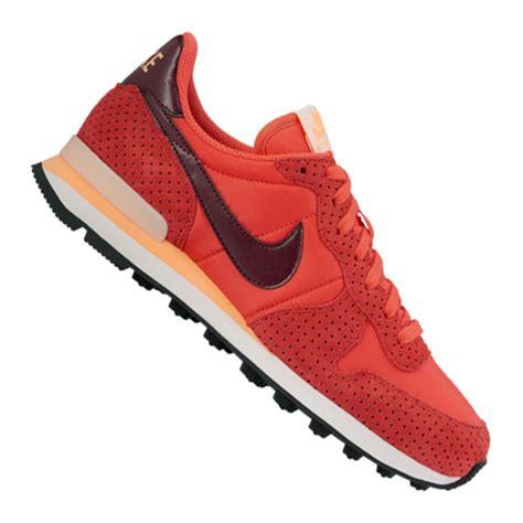 Nike Internationalist Orange by Nike Internationalist Sneaker Damen Orange F800 Freizeit
