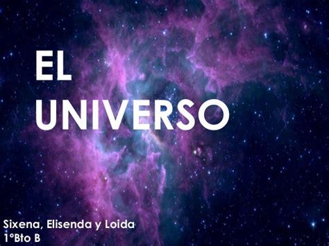 imagenes sobre el universo el universo