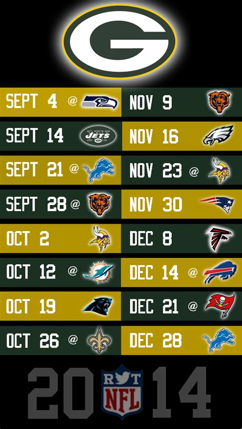 wallpaper iphone 5 nfl 2014 nfl schedule wallpapers for iphone 5 page 4 of 8