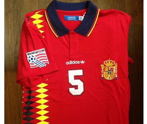 Jersey Buriram Away 2018 spain jersey 2018 home and away kits leaked for russia world cup footballplayerpro