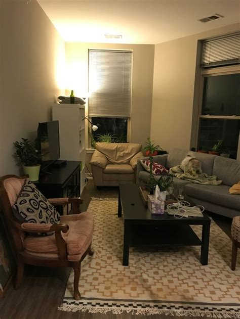 living room layout help help with small odd shaped living room layout