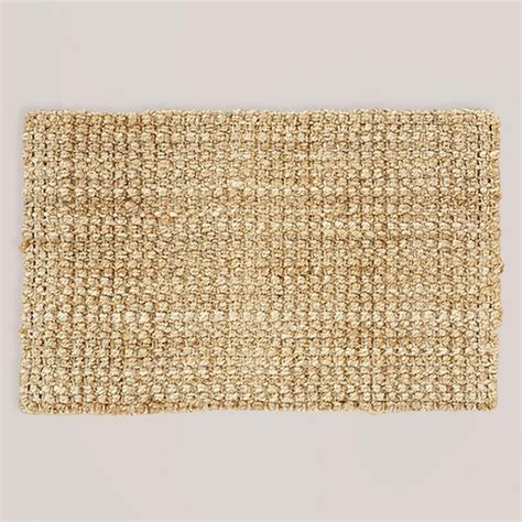 Plain Weave Jute Rug Contemporary Rugs By Cost Plus Rug Cost