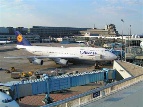 aeropuerto de frankfurt salidas aeropuerto de frankfurt fra aeropuertos net