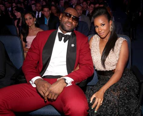 lebron james wife biography savannah brinson s career 5 fast facts you need to know