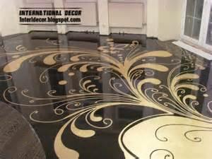 Interior Kitchen Colors liquid 3d floors and floor murals for bedroom flooring