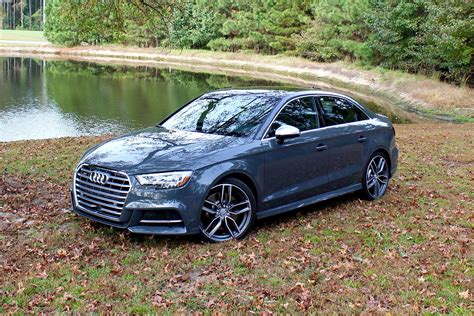A Frame Cabin Designs 2017 Audi S3 First Drive Impressions Digital Trends