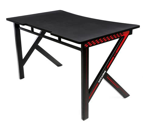 Gameing Desks Akracing Reveals Its Gaming Desk