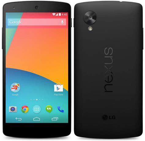 android 5 0 nexus 5 tech leaker evleaks says no android 7 0 nougat update for