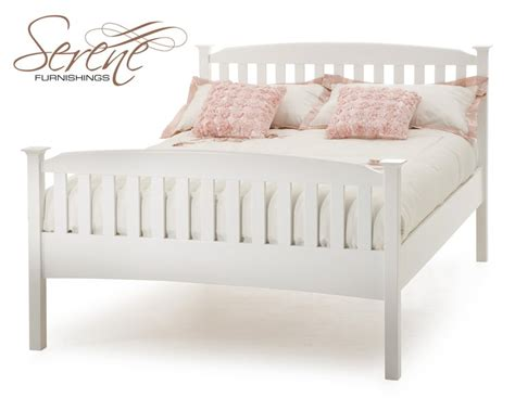 white wooden bed home decorating pictures white wooden double beds