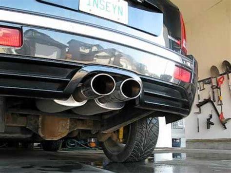 Jeep Srt8 Exhaust Jeep Srt8 Exhaust Wk1 Magnaflow Catback Reso Delete