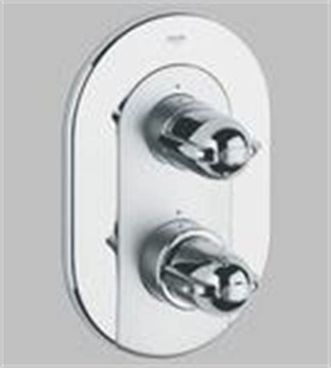 Grohe Showers Spare Parts by Grohe 19663 Grohtherm Shower Spares